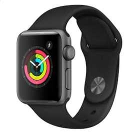 apple watch series 3 -3 months old