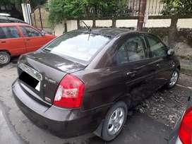 Hyundai Verna 2006 Petrol 48887 Km Driven