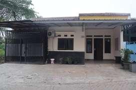 Dijual Cepat Rumah di Kampung berasa di Komplek Ciater, Serpong, BSD