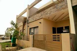 A brand new beautiful house for sale in New Lahore City