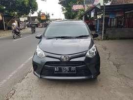 Toyota CALYA 2018 AB