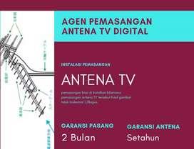 Specialist pasang Antena tv digital pasang Antena tv Kebayoran Baru