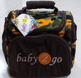 Cooler Bag Baby 2 Go by Babyscotts