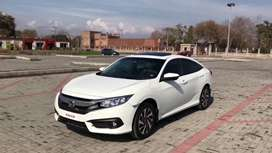 Honda Civic 1.8 On Easy Installments-Memon Corporation(pvt)ltd.