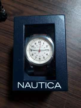 Arloji Nautica kondisi baru harga murah