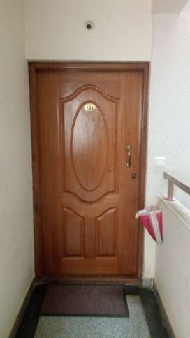 2 BHK Modern Semi Furnished Apartment for Rent