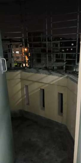 1 bhk flat in Tarulia Newtown