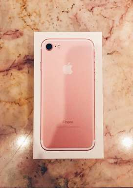 Used iPhone 7 in 128 GB ROM at very low price available on EMI