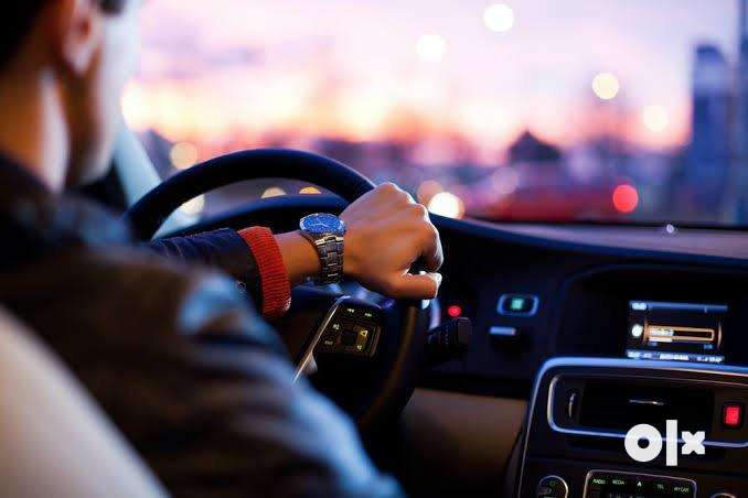 Driver needed in panaji and porvoirm