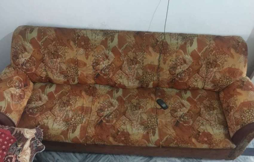 6 seater sofa for sale 0