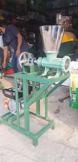 Mesin Gilingan Kacang Siap Pakai