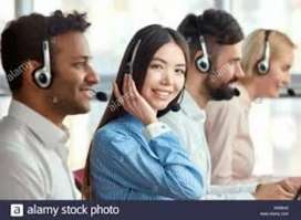 Calling Company Offering Jobs