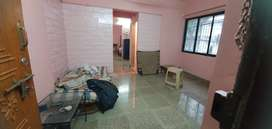 1Bhk flat Available on rent