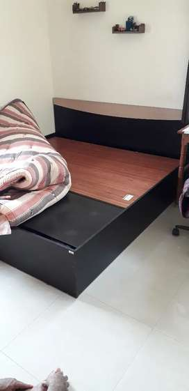 Perfect Homes Bed (king size)