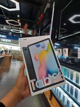 SAMSUNG TAB S6 LITE READY STOCK