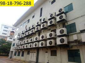 SECTOR-58,OLD USED AC BUYER,SCRAP AC BUYER-WE BUY ALL TYPE OF WORKING