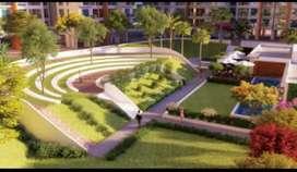 2BHK Green Apartment at Bavdhan