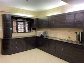 3bhk brand new unused flat for rent at Bejai very near main road