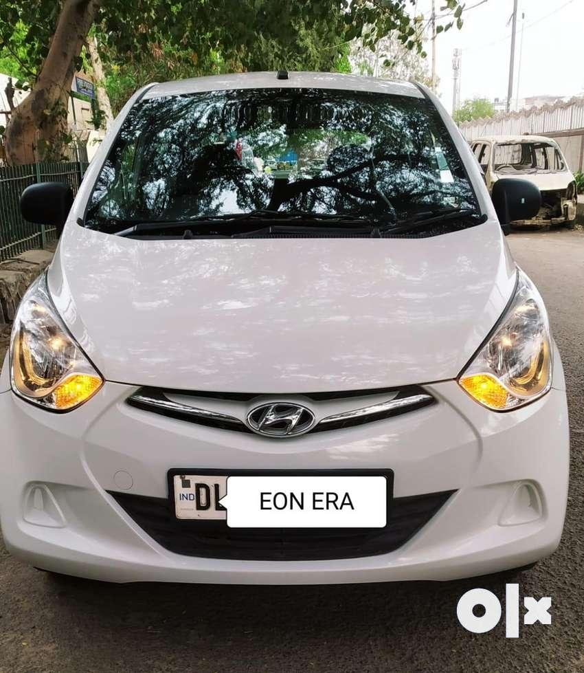 Hyundai EON Era Plus, 2017, Petrol