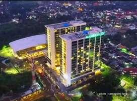 Promo Oktober Mataram City! 2 Bedroom 57m2 Terbatas