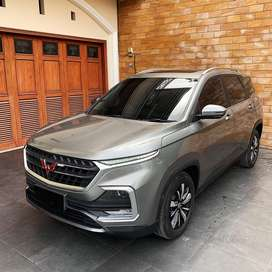 Wuling Almaz 1.5 Exclusive ( 5 seaters ) 2019
