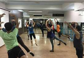 Learn Dance and also loose weight as well in just 1k
