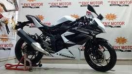 Siaap Pakai gan. K. Ninja Mono th 2014 ABS - Eny Motor
