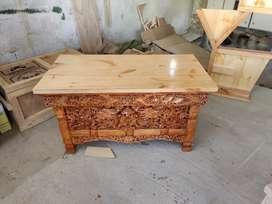 Ladakhi table