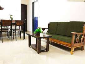 NO BROKERAGE - Santacruz East Fully Furnished 2.5 BHK for Bachelors