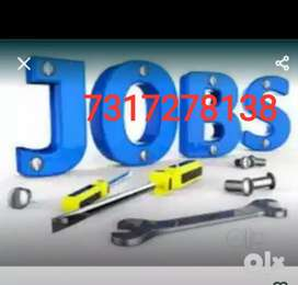 A completely settled job enjoy part time job