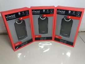 Powerbank Vinzo Original 5600 mah Real kapasitas