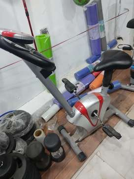 Hydro fitness magnetic cardio cycle exercise cycle cycling machine