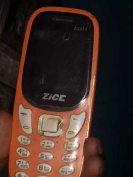 Zice mobile nicely