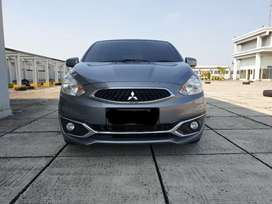 Mitsubishi mirage Exceed 2016 Abu²