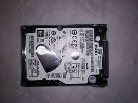 HDD Laptop HGST 500GB 7200Rpm