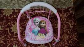 Brand New Baby Chair with Whistle, High Quality and Lightweight