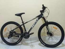 Sepeda Mtb ukuran 26