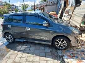 Toyota agya  1.2 MT TRD S 2019/2020