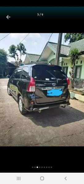 Toyota Avanza Velos 1,5 metic