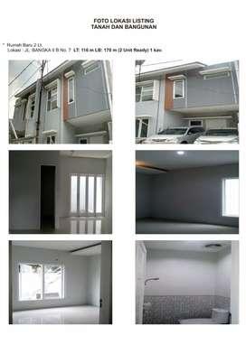 Renovasi dan bangun baru, Interior, Fasade, Landscape/Taman