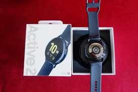 Smartwatch Samsung Galaxy Watch Active 2 40mm
