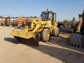 Cat wheel loader 926E