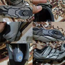 sepatu shimano xc