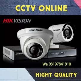 camera cctv online berkualitas