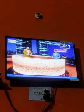 Samsung hd led tv