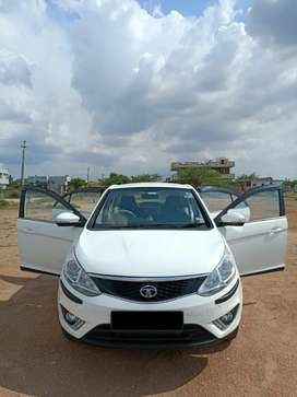 Tata Zest  2020 Diesel Well Maintained