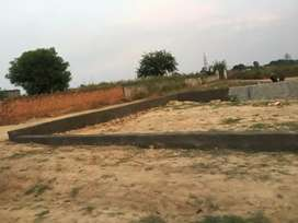 Free hold residential plot for sale in noida extraction
