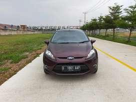 DP MINIM ! Ford fiesta 2013 Type S A/T