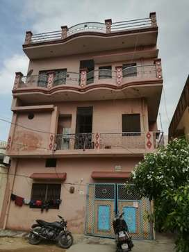 1BHK AND 2BHK 3 AND 3 BHK ROOMS ARE AVAILABLE IN JWALAPUR
