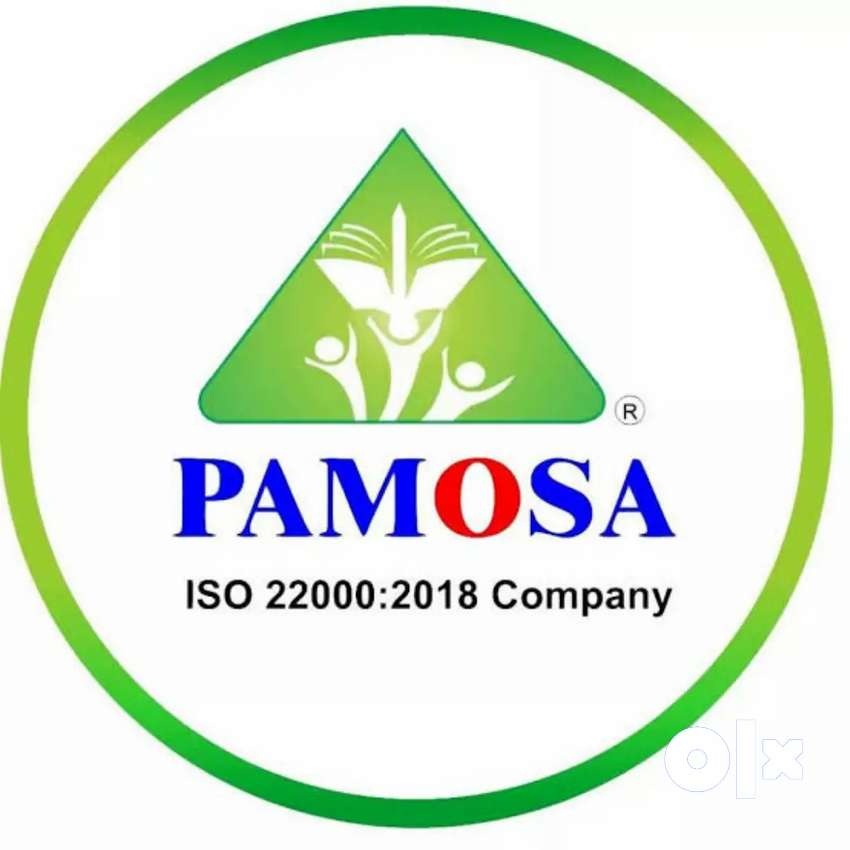 Pamosa International Marketing Pvt Ltd 0